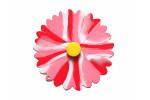 Силиконовые крышки цветы