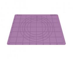 Коврик для раскатки теста (430x330x2мм)