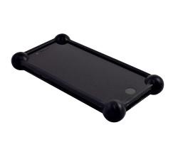 Противоударный силиконовый бампер CASUAL