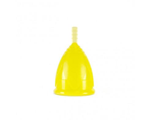 Чаша менструальная Тюльпан