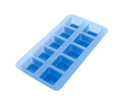 """Силиконовая форма для льда """"Кубики"""""""