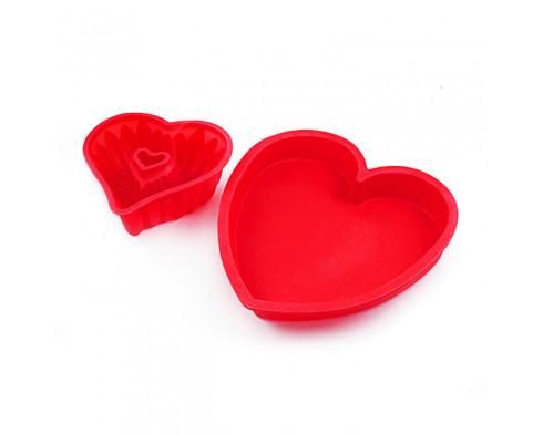 """Подарочный  набор """"Сердца"""""""
